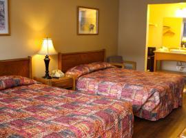 San Luis Inn and Suites, motel in San Luis Obispo