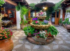 Hotel Almadraba, hotel cerca de Playa de Bolonia, Zahara de los Atunes