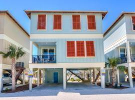 True Blue, vacation rental in Gulf Shores
