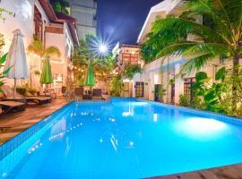 Tiga Lima Homestay, hotel di Yogyakarta