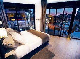 Calypso Home, hotel in Oran