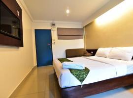 L42 Hostel Suvarnabhumi Airport, hotel near Suvarnabhumi Airport - BKK, Lat Krabang