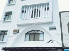 享睡国际背包客栈 ,台東市的青年旅館