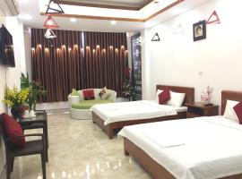 HD House, pet-friendly hotel in Noi Bai