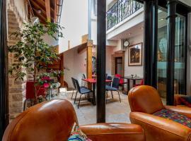 La Maison de Maurice, hotel near Bouzaize Park, Beaune