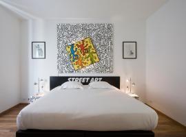 B&B La Maison Vintage, hotel near Memorial House (Maison des Memoires), Carcassonne