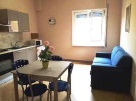 Bluedream Apartament, villa in Sorrento