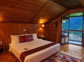 Club Mahindra Gangtok, resort in Gangtok