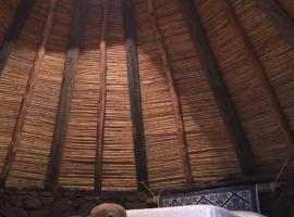 Ovile Juanne Loddo, hotel in Orosei