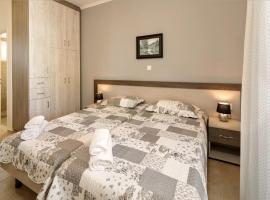 Morfeas Zante Apartments, hotel near Agios Dionysios Church, Zakynthos