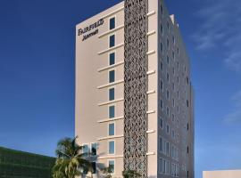 Fairfield by Marriott Chennai OMR, hotel in Chennai