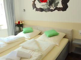 Hotel Stadt Soltau, hotel near Heide Park Resort, Soltau