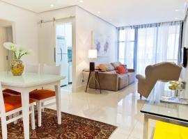 APART HOTEL - IPANEMA TOWERS, apart-hotel no Rio de Janeiro