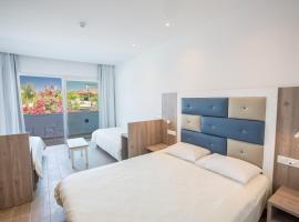 Stratovarius Nissi Rooms, apartment in Ayia Napa
