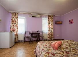 Гостевой Дом Альтаир, отель типа «постель и завтрак» в Краснодаре