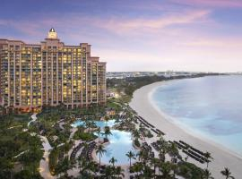 The Reef at Atlantis, hotel en Nassau