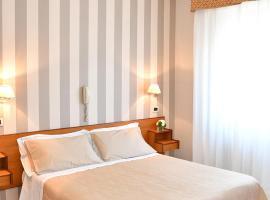 Hotel Marconi, hotel in Fiuggi