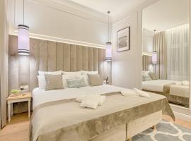 Apartamenty Molo Residence – apartament z obsługą w mieście Sopot