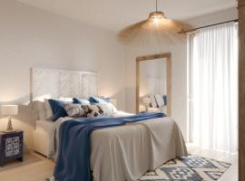 Residence Mar Mediterraneo, apartment in Quartu Sant'Elena