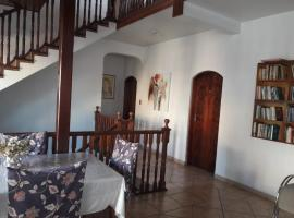 Pousada Sognares, guest house in Guarulhos