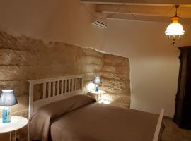 Aponia Suite, hotel a Favignana