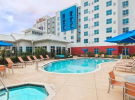 Hilton Garden Inn Tampa Airport/Westshore, hotel near Moccasin Lake Nature Park, Tampa