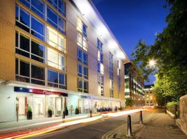Hilton Garden Inn Bristol City Centre, hotel near Clifton College, Bristol