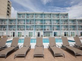 Garden City Inn, hotel in Myrtle Beach