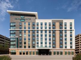 Homewood Suites By Hilton Louisville Downtown, hotel in Louisville