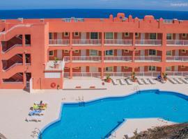 Residence Playa Paraiso With Ocean View – apartament w mieście Costa Calma