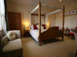 Anvil View Guest House, hotel in Gretna Green