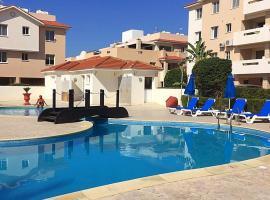 Pyla Village Resort F110 (Apartment near Larnaca), apartamento en Pyla