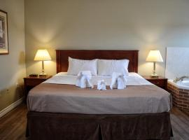The Highlander Inn, inn in Niagara Falls