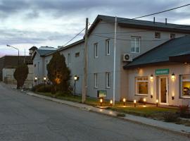 Hotel Playa, hotel in Comodoro Rivadavia