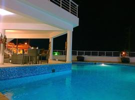 Vista Marina Residence, serviced apartment in Boca Chica