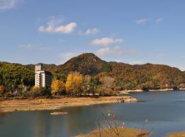 ハイパーリゾートヴィラ塩江、塩江町のホテル