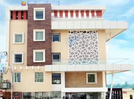 Comfort Inn Benares, hotel near Bharat Mata Temple, Varanasi