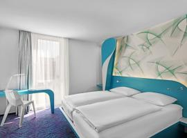 prizeotel Hamburg-St.Pauli، فندق في هامبورغ