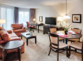 Les Suites Hotel, hotel in Ottawa