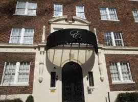 The Eldon Luxury Suites, hotel in Downtown D.C., Washington, D.C.