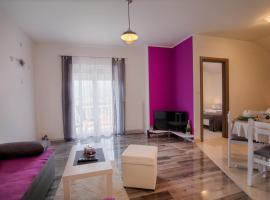Arenta Apartments, apartment in Metković