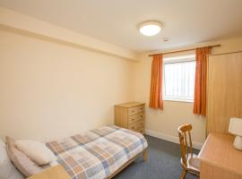 Abbeyville Apartments (Off Campus Accommodation), apartment in Cork