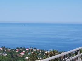 Zelenyi Mys, resort in Batumi
