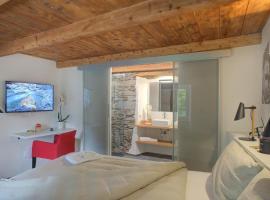 Ai piee, Hotel in der Nähe von: Römerbrücke Lavertezzo, Brione