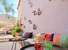 Ecocirer Healthy Stay, hotel in Sóller