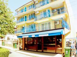 R&G Hotel, hotel in Nesebar