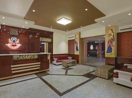 Kanj Avtar Resort, hôtel à Pushkar