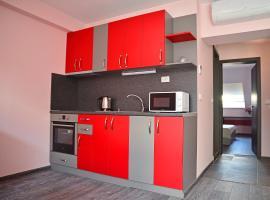 Visito Aparthouse, ваканционно жилище в София