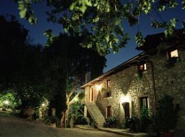 Carretiello, family hotel in Roccadaspide