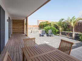 Casa Cristina, apartamento en Lajares